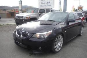 2007 BMW 5 Series 550i BLOW OUT SALE!