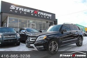 2013 Mercedes-Benz GLK350 ALL WHEEL DRIVE w/ NAVI & BACKUP CAM