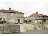 *NO AGENCY FEES TO TENANTS* Superb, part-furnished, semi-detached house available in Filton.