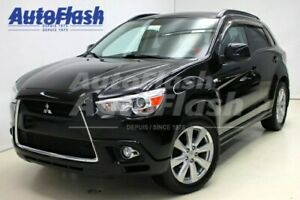 2012 Mitsubishi RVR GT AWD Cuir/Leather *Toit/Roof* Rockford-Fos