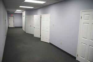 PRIME OFFICE SPACE IN BURLINGTON - 1100 SQFT.