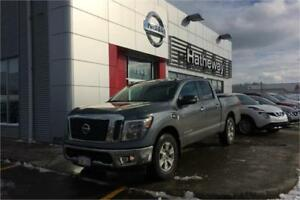2017 Nissan Titan SV*SAVE UP TO 14,400$** *****