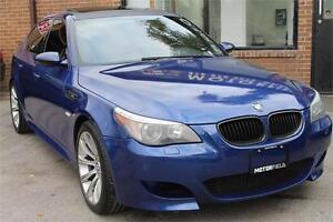 2006 BMW M5 V10 *SMG TRANSMISSION   RARE*