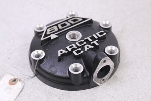 2001 ARCTIC CAT ZR800 ZR 800 Left Or Right Cylinder Head