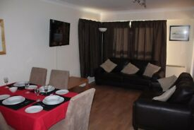 3 bed City Centre Apartment to rent