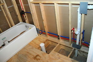 Affordable & Reliable Plumbing Service Fully Licensed & Insured Peterborough Peterborough Area image 2