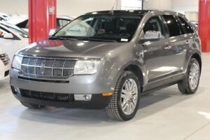 Lincoln MKX 4D Utility AWD 2010