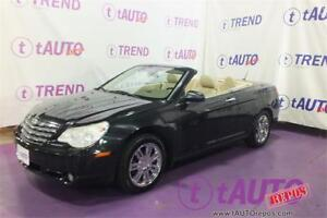 Stand Out From The Rest. 2008 Chrysler Sebring Limited