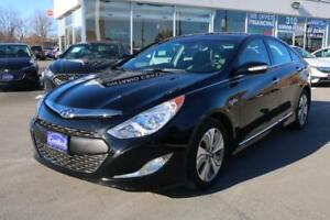 2013 Hyundai Sonata Hybrid Limited BLUETOOTH NO ACCIDENTS