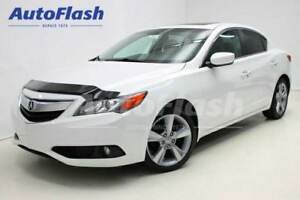 2013 Acura ILX Premium * Camera * Cuir/Leather * Toit-Pano-Roof