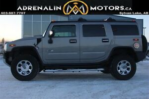 2008 HUMMER H2 SUV FULL LOAD!!