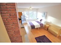 SPACIOUS PAD BY HYDE PARK MANSIONS - ASAP MOVE