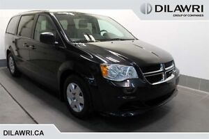 2011 Dodge Grand Caravan SE Wagon