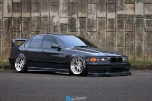 1997 BMW 3-Series Berline