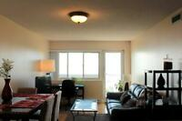 Large 1 Bedroom Furnished | Pointe-Claire |Lakeshore 1 décembre