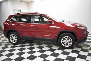 2016 Jeep Cherokee NORTH- BLUETOOTH*CRUISE*A/C