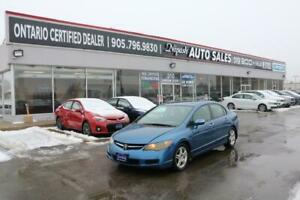 2006 Acura CSX NAVI,SUNROOF,3 YEARS P-T WARRANTY INCLUDED