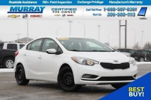 2014 Kia Forte LX FWD*HEATED SEATS,REMOTE START*