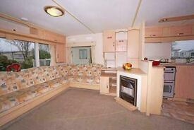 Stunning Preowned Caravan for Sale at Southview 2020 & 2021 site fees included