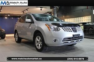 *Safetied* 2008 Nissan Rogue SL *AWD* *Leather* *HeatedSeats*