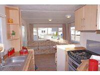 FOR SALE - Cosalt Torino, 3 bedroom, 6 - 8 berth Caravan, (35ft x 10ft - 2008).
