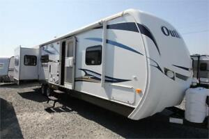 Triple Slide Outback RV- Financing Available