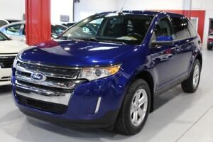 Ford EDGE SEL 4D Utility FWD 2014