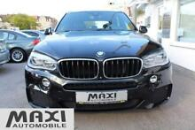 BMW  X5 xDrive 3,0d*M-Paket*Panorama*Standh.*Head-Up
