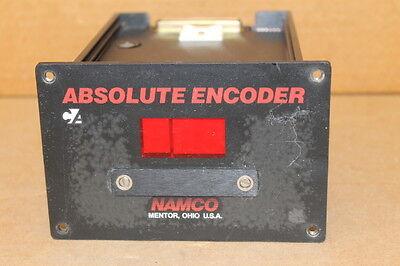 Namco Ca210-40002 Absolute Encoder Display