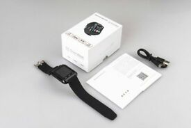 Bluetooth Smart Wrist Watch For All Android & iOS Phones
