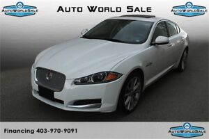 2015 JAGUAR XF | NAVI| BACKUP SENSORS| VERY LOW KMS