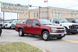 2006 Chevrolet Colorado LS|Certified|2 Year W|Tonel Cover