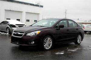 2012 Subaru Impreza - GUARANTEED APPROVAL! APPLY TODAY AND DRIVE