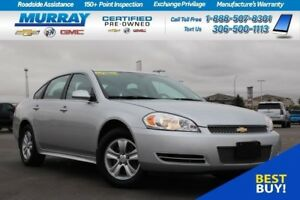 2013 Chevrolet Impala LS FWD*AIR CONDITIONING*