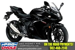 2018 SUZUKI GSX250R SALE ON NOW!! HUGE INCENTIVES!