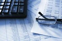 Bookkeeping Services, Accounting and TAX preparation