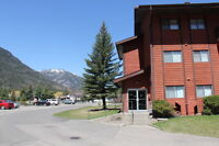 2 BR condo in Sparwood Heights