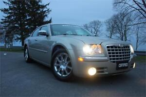 2009 Chrysler 300 300C-LEATHER| NAVI| HEATED SEATS| BACKUP CAM