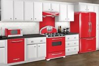 Red Appliances Repair and installation ottawa and arounds