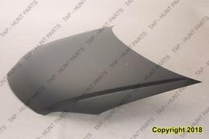 Hood Sedan/Coupe/Hybrid Honda Civic 2004-2005