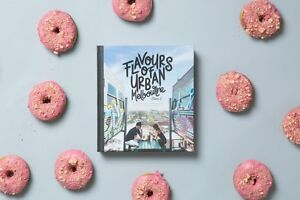 Book: flavours urban Melbourne. Melbourne CBD Melbourne City Preview