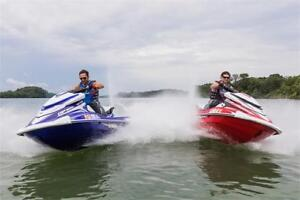 2018 YAMAHA WAVE-RUNNERS PRE ORDER TODAY