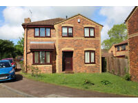 4 BED HOUSE IN CROWNHILL, MILTON KEYNES - £1495PM