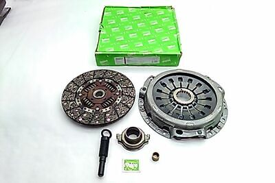HD Clutch Kit Fits 2001-2003 Nissan Pathfinder SE LE XE 3.5L L6 Gas DOHC