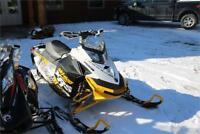 PRE OWNED SLED SALE Peterborough Peterborough Area Preview