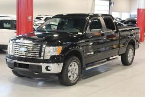 Ford F150 XLT Supercrew LWB 4WD 2011