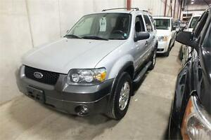 "2006 Ford Escape XLT  ""AS-IS"""