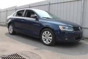 2012 VOLKSWAGEN JETTA TDI * FINANCING EVERY ONE APPROVED *