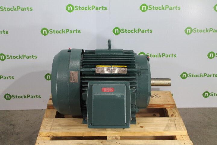 50hp 1200rpm - Baldor Ecp84312t-4 Nsnb - 50 Hp Severe Duty Motor 1185 Rpm 365t T