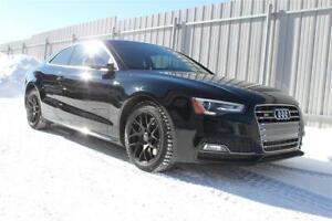 Audi S5 Prestige Coupe-One Owner-Zero Accidents-New Condition